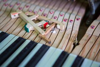 Atelier du Piano - Restauration de pianos anciens et de collection en Haute Savoie 74