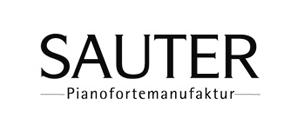 Pianos de marque Sauter en vente chez l'atelier du piano